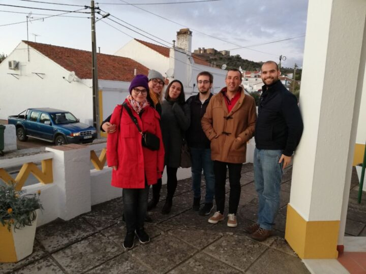 Job Shadowing in Portugal – ICE